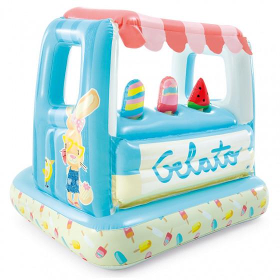 Ice Cream játék központ - Intex 48672