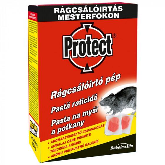 PROTECT® PLUS rágcsálóirtó pép 150g