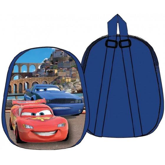 MAMY & ÉN - Disney Verdák Plüss hátizsák táska 31cm