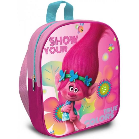 MAMY & ÉN - Trollok hátizsák, táska 24cm