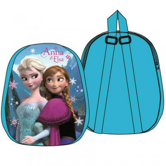 MAMY & ÉN - Disney Jégvarázs Plüss hátizsák táska 31 cm