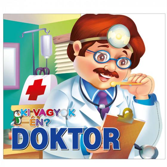 Ki vagyok én? Doktor –...